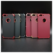 APPLE IPHONE 6 6S/ 6 PLUS 6S PLUS / 7 / 7 PLUS SOFT TPU EXCLUSIVE SLIM