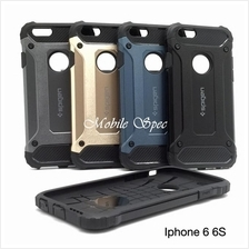 APPLE IPHONE 6 6S 7 8 PLUS SPIGEN TOUGH ARMOR TECH CUSHION CASE