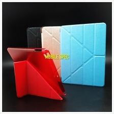 Apple iPad A1822 2017 9.7 Inch Leather Surface Cover Flip Stand Case