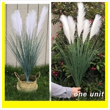 Artificial Reed Grass Potted 80cm