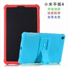 Xiaomi Mi Pad 4 mipad4 8.0inch casing tpu soft anti impact for kids