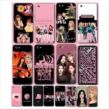 BLACKPINK case cover for Redmi 7/6pro/6/6A/5/5A/4/4x/4A Go Y1 Lite Not