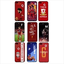Liverpool casing iphone 7 plus samsung s7 mi max huawei mate9 oppo R9
