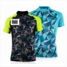 Table Tennis Pingpong badminton men women shirt jersey 471