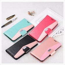 Xiaomi Mi8 8se 8explorer Mix2s MiA2 MiA1 casing pu leather case card h