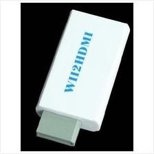 WII2HDMI ,WII to HDMI Converter 480p