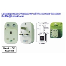 Lightning Surge Protector for ASTRO Decoder