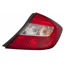 From USA Depo 317-1995R-AC Honda Civic Passenger Side Tail Lamp Assembly