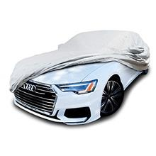 From USA CarsCover Custom Fit 2004-2019 Audi A6 S6 Car Cover for 5 Layer Ultra