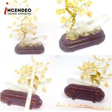 **incendeo** - Feng Shui Wish Fulfilling Crystal Tree