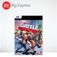 WWE 2K BATTLEGROUNDS [Digital Download][PC OFFLINE] - Big Express