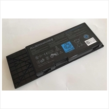 Compatible battery for Alienware M17x R3 R4 TYPE BTYVOY1 90wh