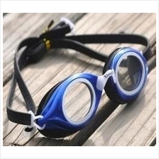 Swimming Goggles Power Farsighted from +50 to +400 and above +400