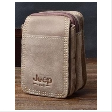 JEEP small waist bag for cigarette coin phone (73078)