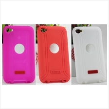 SOFT Case for Apple iPod Touch 4 casing