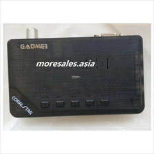 Gadmei Super VGA Tv Box turner with Remote Control TV3860E