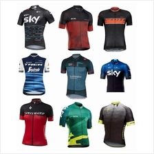 Sky Castelli Trek Scott NW Specialized GIANT CANNONDALE Cycling jersey