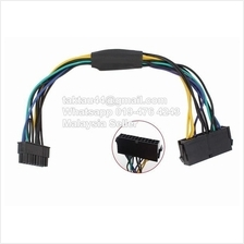 24 Pin to 18 Pin ATX Power Supply Adapter Cable for HP Z420 Z620