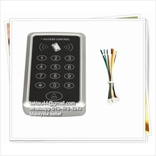 125KHz Door RFID Card Contactless Access Control Controller Keypad