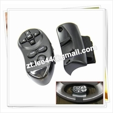 Car Universal Steering Wheel Remote Control Learning For Car CD DVD