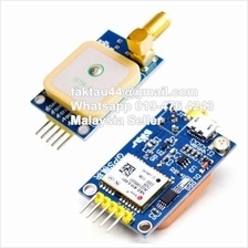 NEO-6M GPS Satellite Positioning Module for Arduino STM32 C51