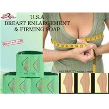 1 piece K Brothers Breast Firming Gel Soap