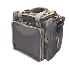 (FROM USA) G.P.S. Wild About Shooting Large Range Bag w/Visual I.D. Storage Sy