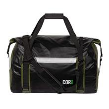 (FROM USA) Cor Surf 100% Waterproof Duffle Bag And Weekend Bag For Women And M