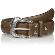 (FROM USA) Nocona Belt Co. Men's Top Hand Steer Concho