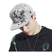 (FROM USA) RIOREX Hip hop caps Fashion Animal Embroidery Baseball Cap for Men