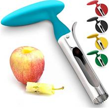 (FROM USA) Premium Apple Corer - Easy to Use Durable Apple Corer Remover for P