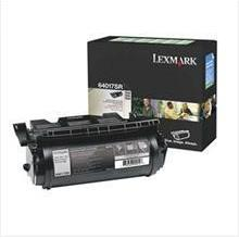 LEXMARK T64x Return Prog Print Cartridge 6k (Genuine) 64017SR 64017