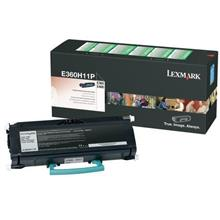 Lexmark Cartridge E360H11P 360 E360 (Genuine) E360 E460 E462