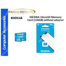 Kioxia Exceria MicroSD Memory Card (128GB) without adapter