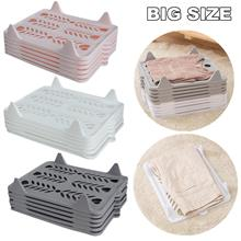 YSHolding Portable Layered Clothes Board (BIG) (6PCS 1PACK) (RANDOM)