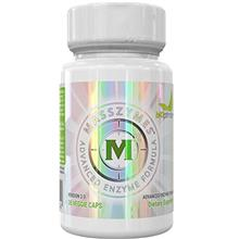 *Original* From USA MassZymes - Digestive Enzyme Supplement - with Proteolytic