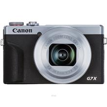 Canon PowerShot G7 X Mark III with 16GB Memory Card (Canon Warranty)