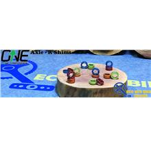 ONEUP COMPONENTS Axle - R Shims