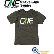 ONEUP COMPONENTS Logo T-Shirt
