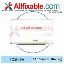 "Toshiba Portege R830 R700  R705 R731 13.3"" Slim LED LCD Screen Panel"
