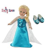 "US. Fits 18 "" American Girl Dolls 