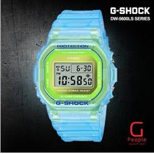 CASIO G-SHOCK DW-5600LS-2DR / DW-5600LS WATCH 100% ORIGINAL