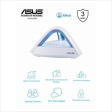 Asus LYRA TRIO AC1750 Dual Band Mesh WiFi System (MAP-AC1750-S)