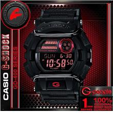 CASIO G-SHOCK GD-400-1D / GD-400-1 WATCH 100% ORIGINAL