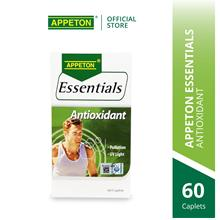 APPETON Essentials Antioxidant (60's) for Immunity & Boost Health