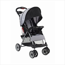 US. Kolcraft Cloud Plus Lightweight Easy Fold Compact Travel Stroller,