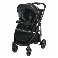 US. Graco Modes Stroller, Includes Reversible Sea