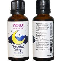 Peaceful Sleep, Special Sleep Blend Essential Oil 30ml (Made in USA)