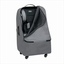 US. Chicco Car Seat Travel Bag - Anthracite, Grey (06079649990070)