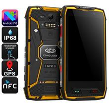 Conquest S11 Rugged Smartphone (WP-S11).